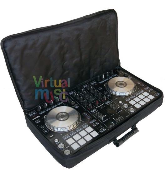 Hard Case Bag P/ Controladora Pioneer Ddj Sb Sr + Bolso Note