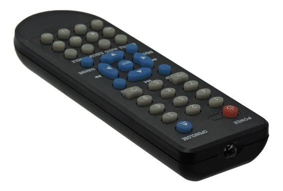 Controle Remoto Para Dvd Inovox Rc-110