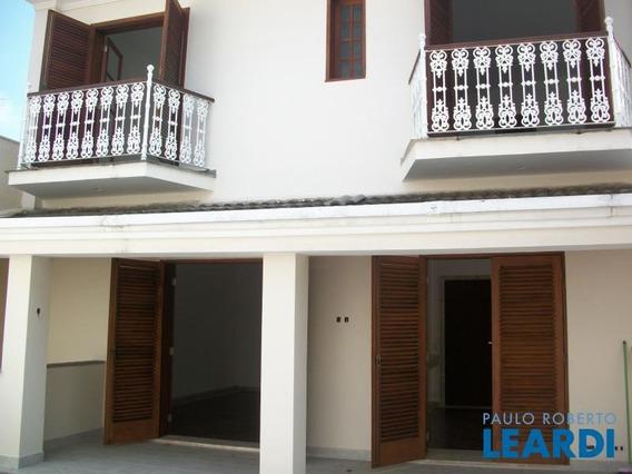 Casa Assobradada - Planalto Paulista - Sp - 188982