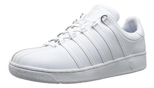 Zapato Icónico Clásico Actualizado De K-swiss Para Hombre,