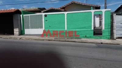 Venda - Casa - Jardim Paulista - Sao Jose Dos Campos - Dorm - 1033-2-75844