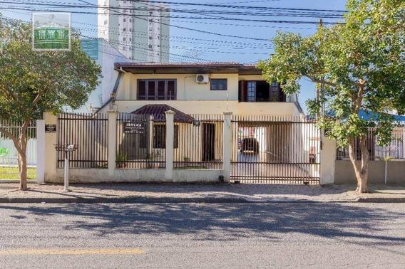 Terreno À Venda, 500 M² Por R$ 900.000,00 - Centro - São José Dos Pinhais/pr - Te0043