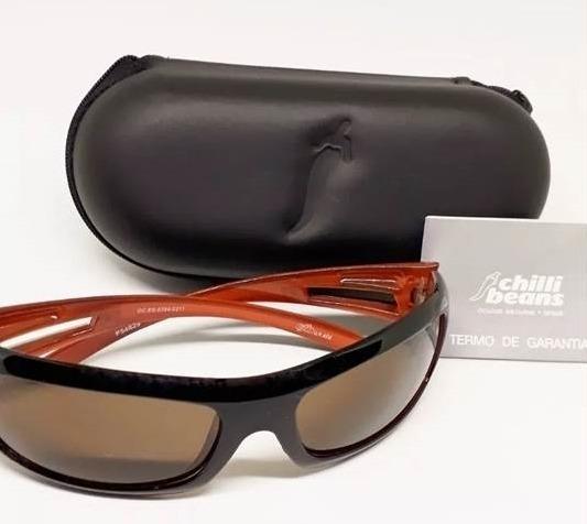 Óculos De Sol Chilli Beans Unissex