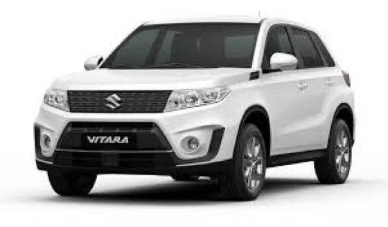 Vitara 1.6 16v Gasolina 4all Automático 2020