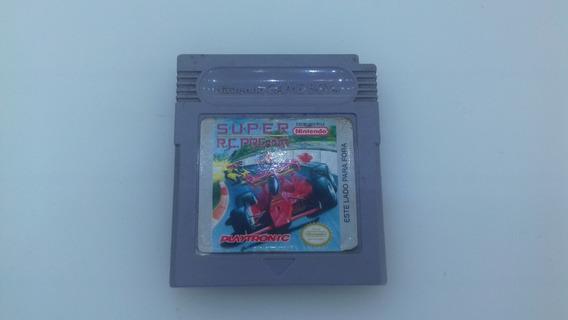 Nintendo Game Boy Super R,c, Pro, Am Original