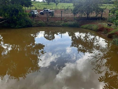 Vendo Chácaras Em Bonfinópolis Goiás Fone 994606088