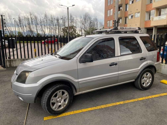 Ford Ecosport 2005 4x2 Ac Mecánica