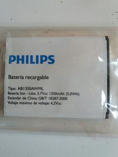 Bateria Philips