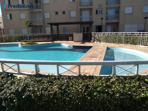 Apartamento Com 3 Dormitórios À Venda, 62 M² Por R$ 355.000,00 - Vila Guilherme - São Paulo/sp - Ap3985