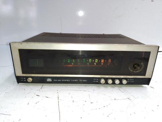 Tuner Gradiente Sts-450