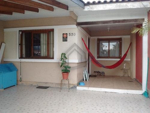 Imagem 1 de 21 de Casa - Ca01156 - 69386012