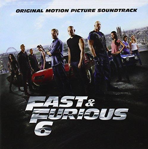 Fast & Furious 6 (banda Sonora Original)