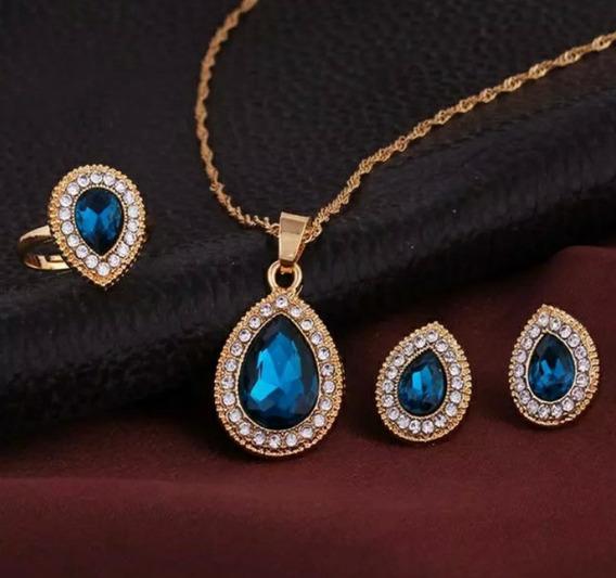 Conjunto Jewelry