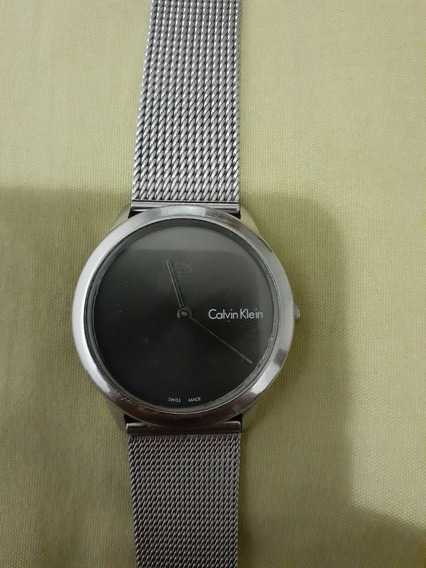 Relógio Calvin Klein K3m 211