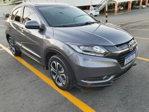 Honda Hr-v 2017 1.8 Touring Flex Aut. 5p