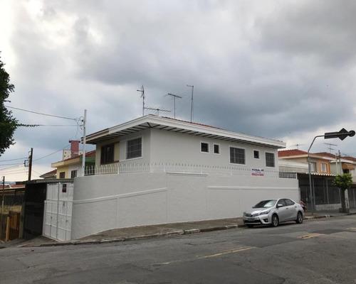 Imagem 1 de 21 de Sobrado, 3 Dormitório(s), 2 Banheiro(s), 1 Suíte(s), 2 Garagem(ns), 130,00m² - V764 - 2809811