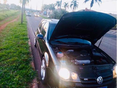 Volkswagen Golf 1.8 Gti 20v 193cv Turbo Gasolina 4p Manual