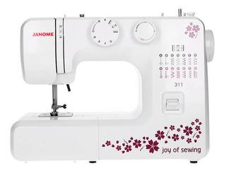 Máquina De Coser Semi Industrial Janome J 311