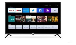 Televisor Smart Tv 43 Rca Xf43sm Netflix Youtube Full Hd