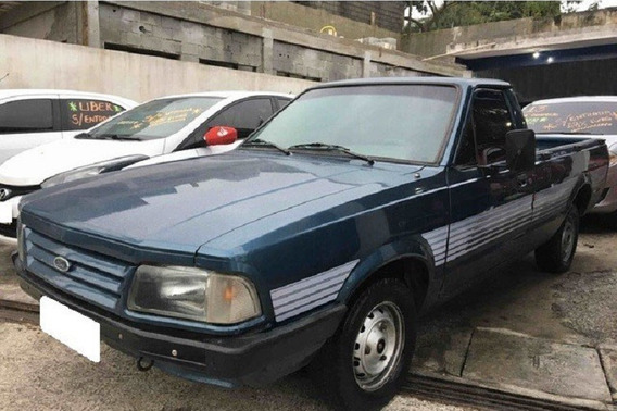 Ford Pampa 1.8 Gl Cs Álcool 2p