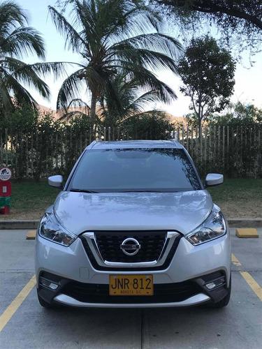 Nissan Kicks 2021 1.6 Advance