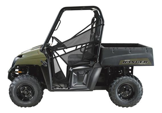 Polaris Ranger 500 Efi 0 Km 4x4 Utv Oportunidad! Consulta!
