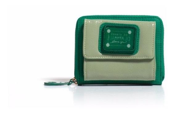 Billetera Juanita Jo Pocket Original - Local A La Calle