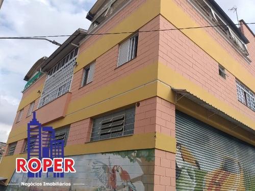 Sobrado Comercial/residencia Com 600 M² De Área Construída À Venda Na Penha, São Paulo - Ca00254 - 69283489