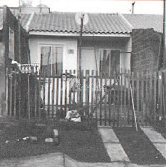 Rua Rev Oziel De Freitas (antiga R Um), Uvaranas, Ponta Grossa - 518826