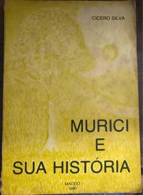 Livro Murici E Sua História