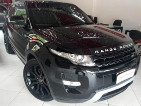 Land Rover Evoque 2.0 Si4 Dynamic Tech - 2013 - Blindada