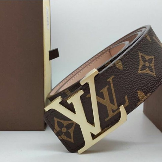 Cinturón / Correa Louis Vuitton