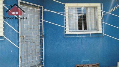 Alugue Essa Casa Em Araucária Sem Fiador- Sem Fiança Sem Pegadinhas! - Ca0076
