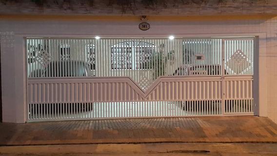 Sobrado Para Venda - Vila Ivone, São Paulo - 240m², 3 Vagas - 1645