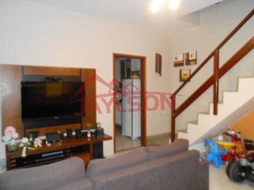 Casa De Vila-à Venda-vila Da Penha-rio De Janeiro - Vpcv30011