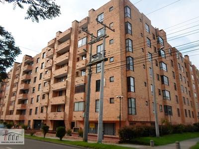 Apartamento En Arriendo Batan 46-194