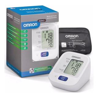 Tensiometro Omron Hem7121 Automatico 30 Memorias