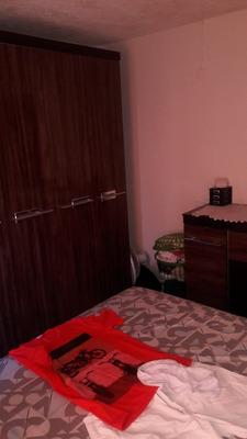 Apartamento Com 2 Quartos Sala Cozinha Area De Serviço