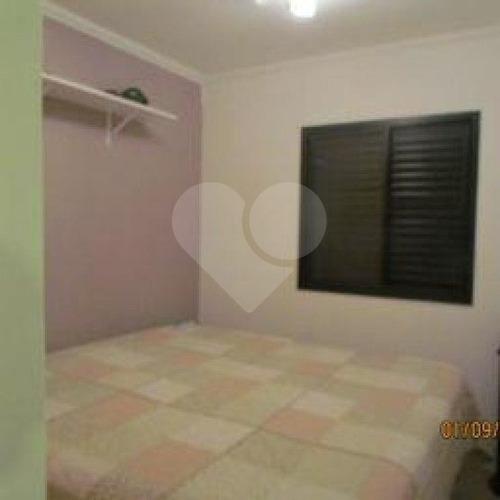 Apartamento-são Paulo-limão   Ref.: 169-im171471 - Reo171471
