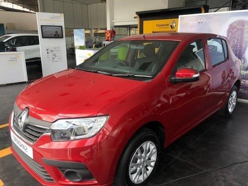 Renault Sandero Life+ 2020