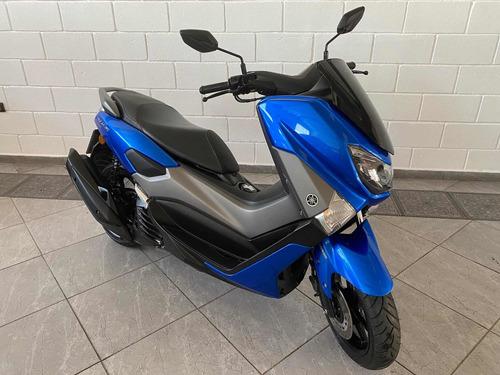 Yamaha Nmx-155