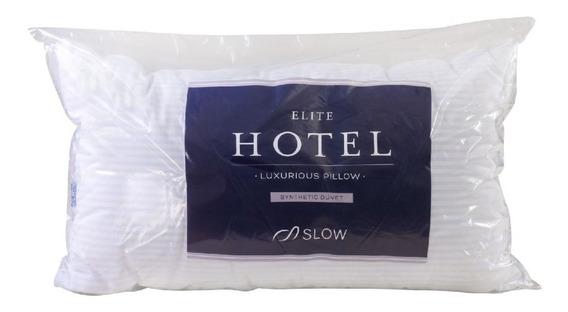 2x1 Almohadas Elite Hotel Duvet 70x50