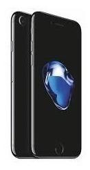 Apple iPhone 7 256gb Jetblack/matte/rose Na Caixa Vitrine