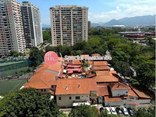 Imagem 1 de 15 de Apartamento-à Venda-barra Da Tijuca-rio De Janeiro - 201589