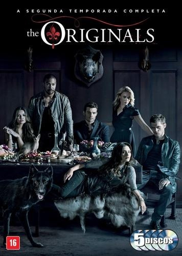 Originals, The - 2ª Temporada