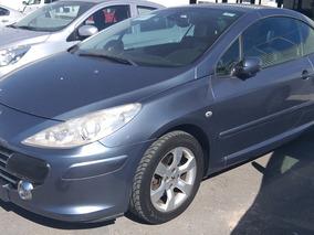 Peugeot 307 2.0 Cc Piel At 2007