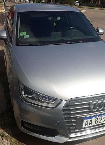 Audi A1 1.4 Tfsi Stronic 2017