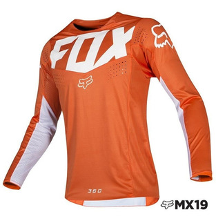 Jersey Fox 360 Kila