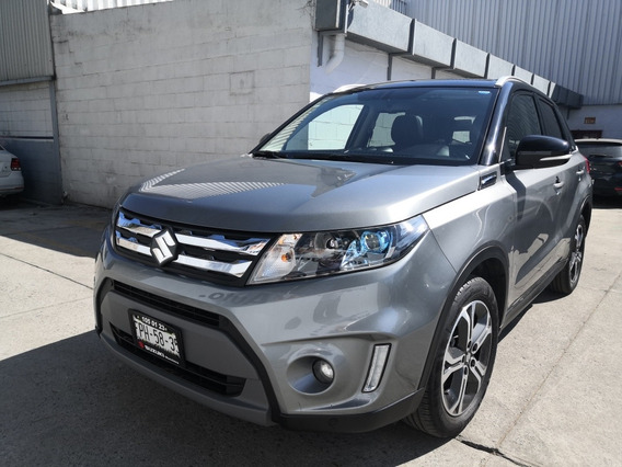 Suzuki Vitara 1.6 Glx At 2018