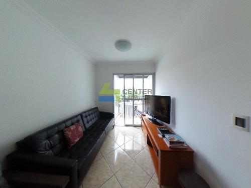 Imagem 1 de 13 de Apartamento - Vila Guarani - Ref: 13224 - V-871221